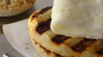 Chick-fil-A Egg White Grill TV Spot, 'Good Impressions' - Thumbnail 9