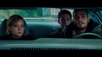 Don't Breathe - 3552 commercial airings