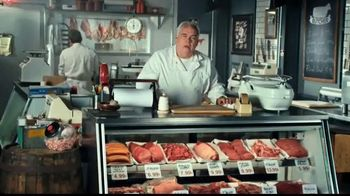 Steak 'n Shake TV Spot, 'The Original Steakburger'
