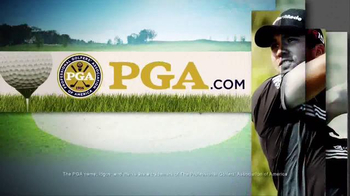 PGA.com TV Spot, 'Connect to the Game of Golf' - Thumbnail 4
