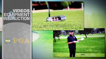 PGA.com TV Spot, 'Connect to the Game of Golf' - Thumbnail 1
