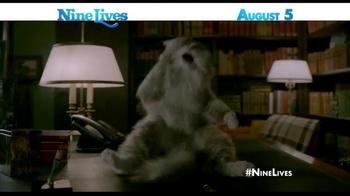 Nine Lives - Alternate Trailer 16