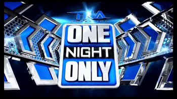 Impact Wrestling 2016 TNA One Night Only World Cup TV Spot, 'Get Ready' - Thumbnail 3