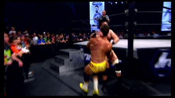 Impact Wrestling 2016 TNA One Night Only World Cup TV Spot, 'Get Ready' - Thumbnail 6