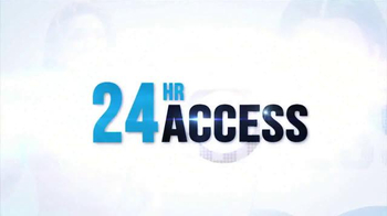 Vivid On Demand TV Spot, '24 Hour Access' - Thumbnail 1