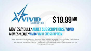 Vivid On Demand TV Spot, '24 Hour Access' - Thumbnail 5
