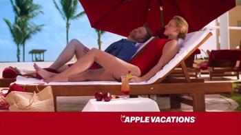 Apple Vacations TV Spot, 'The Johnsons: Dreams Villamagna' - Thumbnail 1