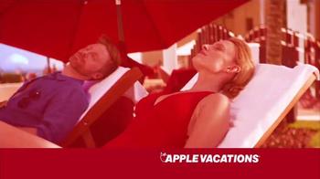 Apple Vacations TV Spot, 'The Johnsons: Dreams Villamagna' - Thumbnail 3