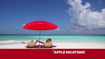 Apple Vacations TV Spot, 'The Johnsons: Dreams Villamagna' - Thumbnail 4