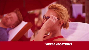 Apple Vacations TV Spot, 'The Johnsons: Dreams Villamagna' - Thumbnail 5