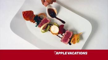 Apple Vacations TV Spot, 'The Johnsons: Dreams Villamagna' - Thumbnail 6