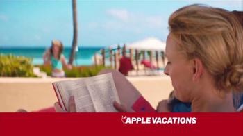 Apple Vacations TV Spot, 'The Johnsons: Dreams Villamagna' - Thumbnail 7