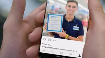 Walmart TV Spot, 'Opportunities' Featuring Doug McMillon - Thumbnail 5