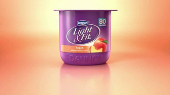 Dannon Light & Fit TV Spot, 'Bragging' Song by Fifth Harmony - Thumbnail 1