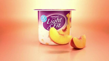Dannon Light & Fit TV Spot, 'Bragging' Song by Fifth Harmony - Thumbnail 2