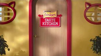 Friskies Tender & Crunchy Combo TV Spot, 'That's Just What Happens' - Thumbnail 1