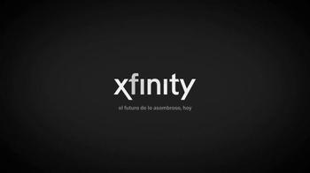 XFINITY X1 Operating System TV Spot, 'NBC: Olimpiadas Río 2016' [Spanish] - Thumbnail 10