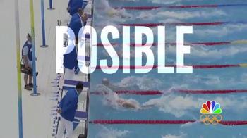 XFINITY X1 Operating System TV Spot, 'NBC: Olimpiadas Río 2016' [Spanish] - Thumbnail 3