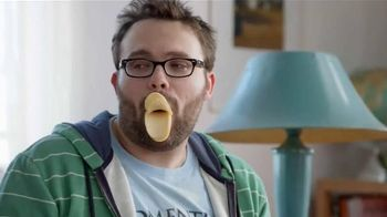 Pringles TV Spot, 'Duck Lips'