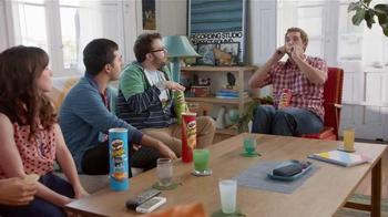 Pringles TV Spot, 'Duck Lips' - Thumbnail 2