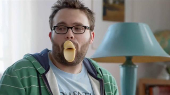 Pringles TV Spot, 'Duck Lips'