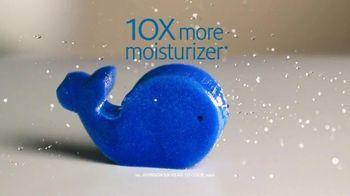 Johnson's Extra Moisturizing Baby Skin Care TV Spot, 'Bathing Routine'