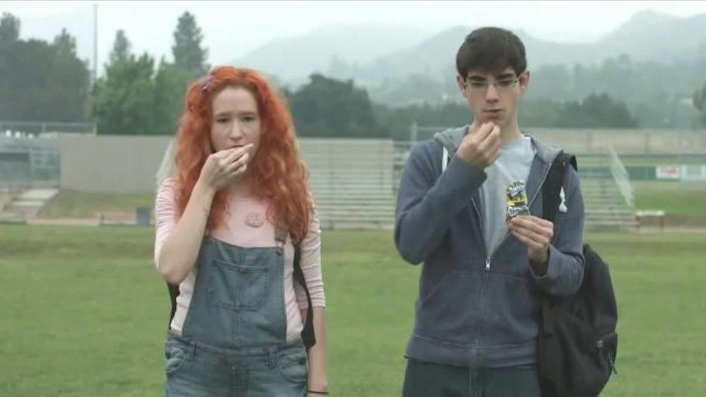 Fruit Gushers TV Commercial, 'Er Mah Gush'