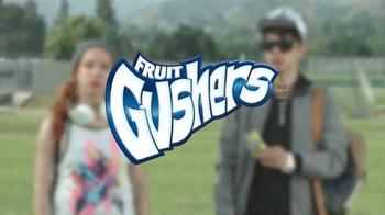 Fruit Gushers TV Spot, 'Er Mah Gush' - Thumbnail 10