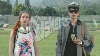 Fruit Gushers TV Spot, 'Er Mah Gush' - Thumbnail 9