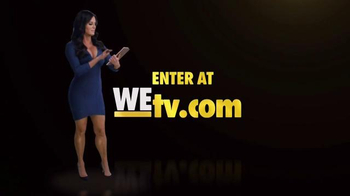 WE TV Feel Like A Million Bucks Getaway TV Spot, 'Watch W/In' - 16 commercial airings