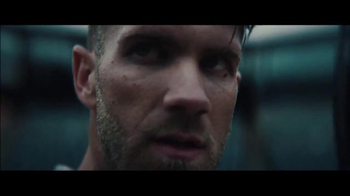 Under Armour Harper One TV Spot, 'It Comes From Below' Feat. Bryce Harper - 3 commercial airings