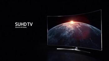 Samsung SUHD TV TV Spot, 'Vibrant' - Thumbnail 8