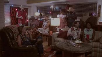 Papa John's TV Spot, 'CMT Hot 20 Countdown Hosts: Ghostbusters' - Thumbnail 1