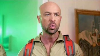 Papa John's TV Spot, 'CMT Hot 20 Countdown Hosts: Ghostbusters' - Thumbnail 5