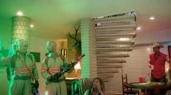 Papa John's TV Spot, 'CMT Hot 20 Countdown Hosts: Ghostbusters' - Thumbnail 6