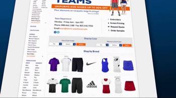 Tennis Warehouse TV Spot, 'School Teams' - Thumbnail 3