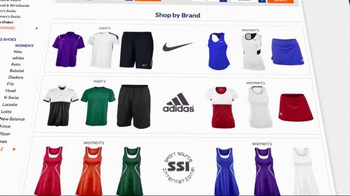 Tennis Warehouse TV Spot, 'School Teams' - Thumbnail 4
