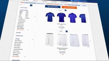 Tennis Warehouse TV Spot, 'School Teams' - Thumbnail 5