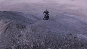 Rambo Bikes TV Spot, 'No Limits' - Thumbnail 6