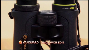 Vanguard Endeavor ED II Line TV Spot, 'Clarity' Feat. Larysa Switlyk - Thumbnail 2