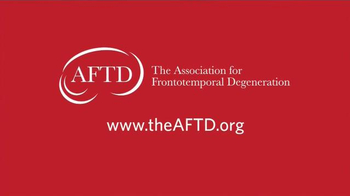 The Association for Frontotemporal Degeneration TV Spot, 'Hope' - Thumbnail 10