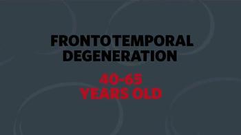 The Association for Frontotemporal Degeneration TV Spot, 'Hope' - Thumbnail 2