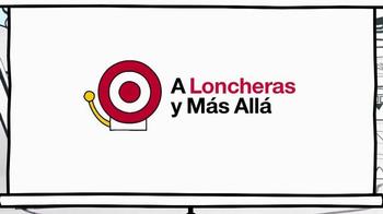 Target TV Spot, 'Regreso a Clases: historia de loncheras' [Spanish] - Thumbnail 1