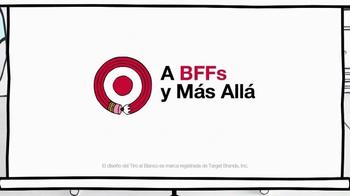 Target TV Spot, 'Regreso a Clases: historia de loncheras' [Spanish] - Thumbnail 10