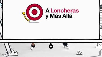 Target TV Spot, 'Regreso a Clases: historia de loncheras' [Spanish] - Thumbnail 2