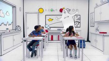 Target TV Spot, 'Regreso a Clases: la imaginación' [Spanish] - 518 commercial airings