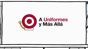 Target Cat & Jack TV Spot, 'Regreso a clases: uniformes' [Spanish] - Thumbnail 1
