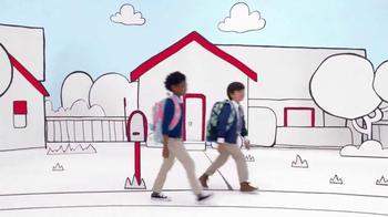 Target Cat & Jack TV Spot, 'Regreso a clases: uniformes' [Spanish] - Thumbnail 2
