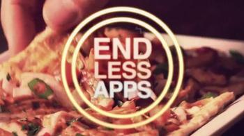 TGI Friday's Endless Apps TV Spot, 'Endless Is Back' - Thumbnail 9