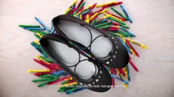 Payless Shoe Source Oferta Regreso a Clases TV Spot, 'KangaROOS' [Spanish] - Thumbnail 6